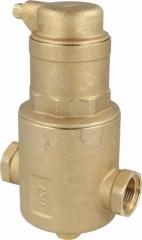Afriso separator powietrza FAR 311 3/4