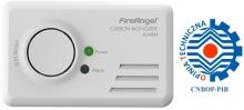 FireAngel Czujnik tlenku węgla  CO-9B