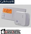 Salus Controls 091FLRF programowany regulator temperatury - tygodniowy bezprzewodowy