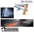 Kessel Linearis Compact odwodnienie liniowe 850 mm 45600.64