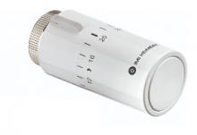 Heimeier Głowica termostatyczna Halo biała 7500-00.500