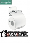Hansgrohe Pruavida uchwyt na papier toaletowy 41508000