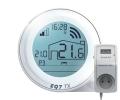 EUROSTER regulator temperatury bezprzewodowy Q7 TXRX