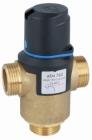 Afriso termostatyczny zawór mieszający ATM 761 DN20, G1