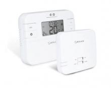 Salus Control Rt510RF Bezprzewodowy, elektroniczny regulator temperatury - tygodniowy