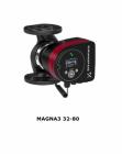 Grundfos Magna3 32-80 180 97924256