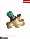 Honeywell regulator ciśnienia 1/2 bez śrubunków D04FM-1/2A