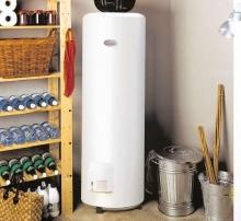 Atlantic VSRS 200 litrów, elektryczny ogrzewacz wody