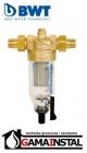 BWT filtr mechaniczny z płukaniem Protector mini rozmiar 1