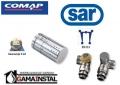Comap zestaw 3-osiowy termostatyczny Sensitive C 102100 + L342002001