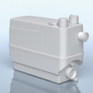 Grundfos Sololift2 C-3 Agregat podnoszący 97775317 pompa do pralek , zmywarek , natrysku , wanny , zlewu , bidetu , umywalki