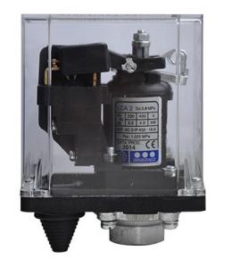 Hydro-Vacuum wyłącznik ciśnieniowy LCA 2