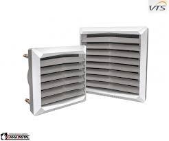 VTS Volcano nagrzewnica VR2 AC + konsola 1-4-0101-0447