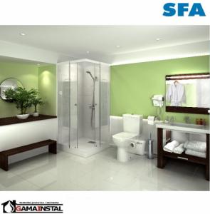 Pompa SFA Saniaccess 3